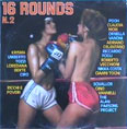 """Samora Club (?)"" in 16 Rounds n. 2 Compilation (CGD - 1983 ?)"