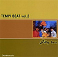 TEMPI BEAT VOL. 2 Jolly Beat
